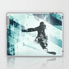 x-treme boarding Laptop & iPad Skin