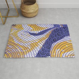 Beauty in Simplicity Rug