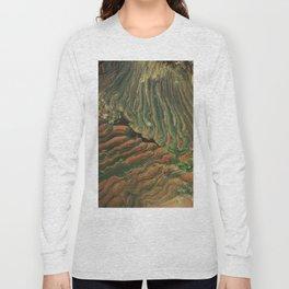 Universe of Souls - Panel 1 Long Sleeve T-shirt