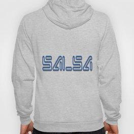 Salsa Ruiz II Hoody