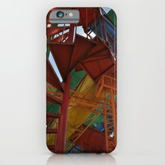 The Best Playground Ever Slim Case iPhone 6s