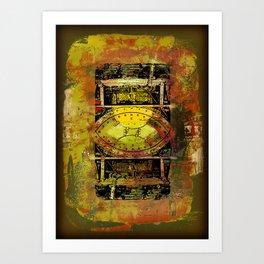 RR15 Art Print