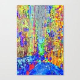 20180726 Canvas Print