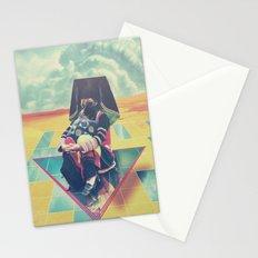 interdimensional Stationery Cards