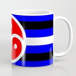 BDSM Flag Coffee Mug