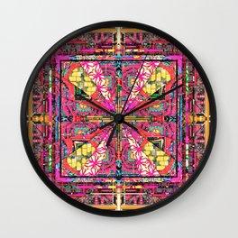 No. 55 Wall Clock