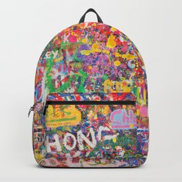 Hope of Peace Backpack