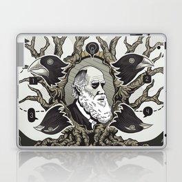 On the Origin of Species Laptop & iPad Skin