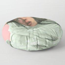 M I A W A L L A C E Floor Pillow