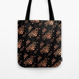 oh honey Tote Bag