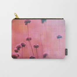 BLUSHING  Carry-All Pouch