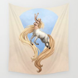 Centaur Wall Tapestry