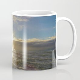 Storm Subsiding Coffee Mug