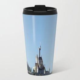 Beast's Castle Travel Mug