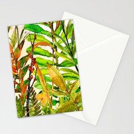 Woodland Meadow 1 Stationery Cards