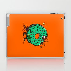 Zombie Donut 01 Laptop & iPad Skin