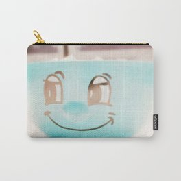 Sugar Smile Carry-All Pouch