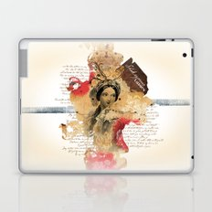 Shakespeare Ladies #1 Laptop & iPad Skin