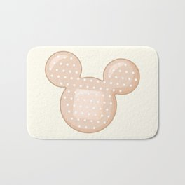 Pop Plaster Bath Mat