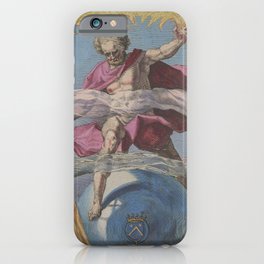 Creation of the FOUR ELEMENTS iPhone Case