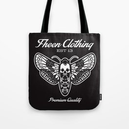 The fheen Moth  Tote Bag