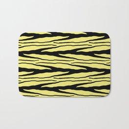 A New Wild - Yellow Bath Mat