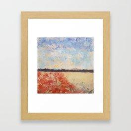 Awestruck Framed Art Print