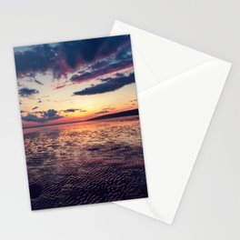 Scot's Bay Skies Stationery Cards