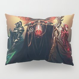 The Sorcerer King - Overlord Pillow Sham