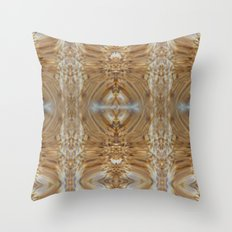 Five Spices Throw Pillow