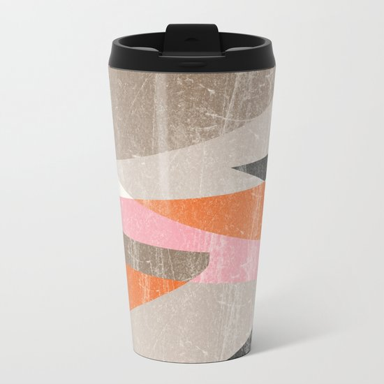 Fragments XIII Travel Mug