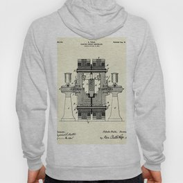 Electric Circuit Controller-1898 Hoody