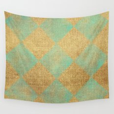 Cora Wall Tapestry