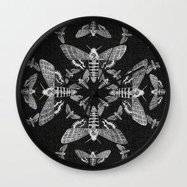 bugsy Wall Clock