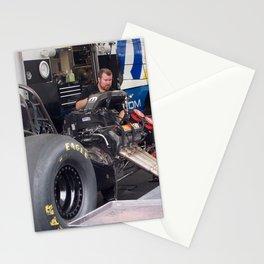 The Engine Whisperer Stationery Cards