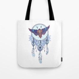 Weird Dreams Tote Bag