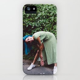 Halsey 48 iPhone Case