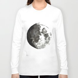 Spherical  Long Sleeve T-shirt