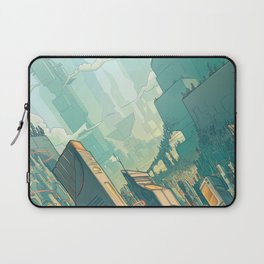 leveL - The Sprawl Laptop Sleeve