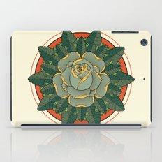 Mandala 1 iPad Case