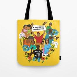 Diversity is Resistance Tote Bag