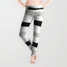 Stripes 2 Leggings