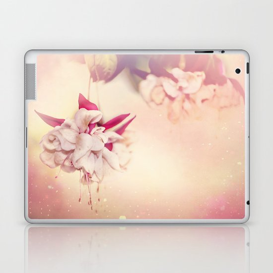Summer Lingers Laptop & iPad Skin