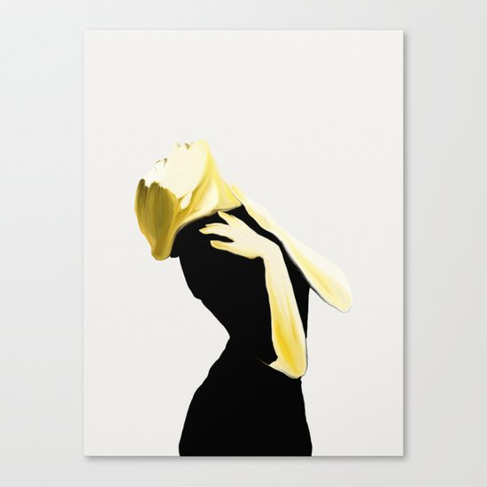 lust 1 Canvas Print