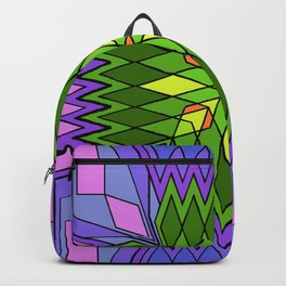 Lucy in the Sky with Diamonds Backpack
