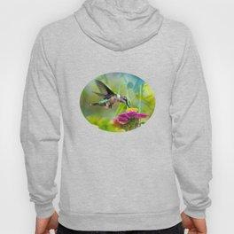 Sweet Hummingbird Hoody