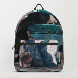 Beached Backpack