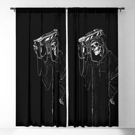 Reaper Beats Blackout Curtain