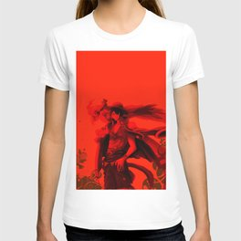 Monkey D. Luffy, T-shirt