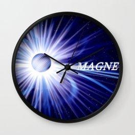 Magnetar. Wall Clock